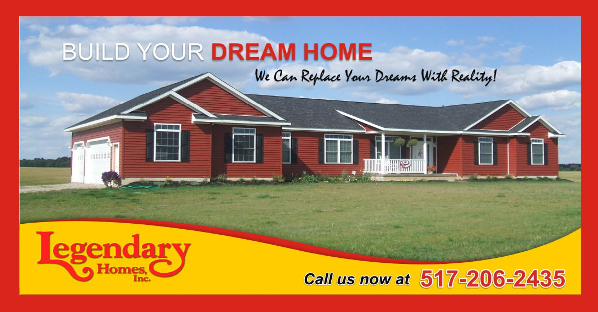legendary homes michigan modular manufactured prefabricated homes rh legendaryhomesinc com