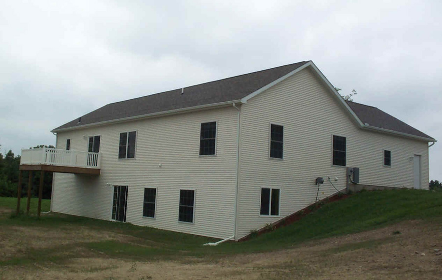 Legendary Homes - Modular Homes Jackson Michigan